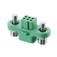 Gecko Screw-Lok Series Connectors are Now Available with Reverse Fix