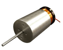 Moticont Releases GVCM-070-089-03 Linear Voice Coil Motor with Continuous Force of 181.5 N