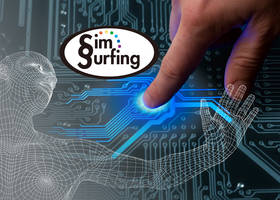 Latest SimSurfing Simulation Tool is Pre-Programmed with Database Information