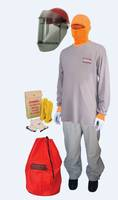 Cementex Presents UltraLite Series Garments with ASTM F1506 Guidelines and Specifications