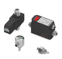 Balluff Releases BFF Series Flow Sensors with Solid-State Calorimetric Sensing Technology
