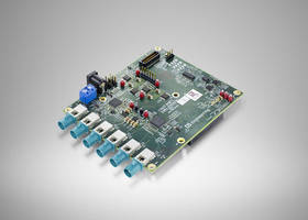 New Jetson SerDes Sensor Interface Card Comes with MIPI CSI-2 Input