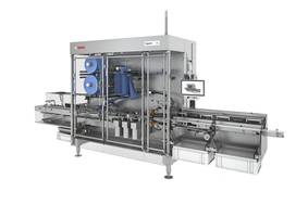 New Sigpack HML Flow Wrapping Machine Delivers an Output Up to 350 Packages Per Minute
