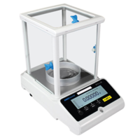 Adam Releases Equinox and Solis Balances for Laboratory Applications