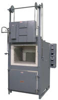 Lucifer Furnaces Supplies Metal Stamping Manufacturer with Furnace/Oven Combo