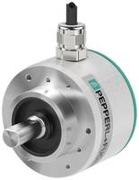 Latest ENI58IL Rotary Encoder is Designed for Rotational Speeds Up to 12000 RPM