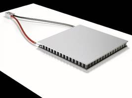 Ferrotec Offers Customized Thermoelectric Modules with Temperature Control to Within 0.1 Degree Celsius