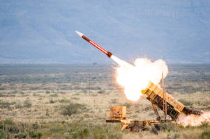 Raytheon Awarded Production Contract for Poland's Patriot