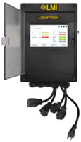 Latest LMI LIQUITRON 7000 Series Controller Offers Multi-Parameter Monitoring and Control