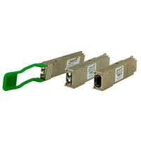 New 100G QSFP28 Transceivers by Transition Networks Offer 100 GbE