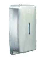 New Foam Soap Dispensers from Bradley Doubles the Number of Hand Washes per Fill