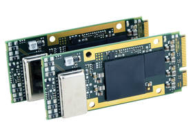 New Communication Modules from Acromag are Designed for Avionics Databus Applications