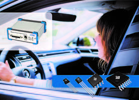 Latest MSP V1.0 Magnetic Sensor Programmer is Capable of Driving Higher Currents