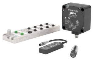 Pepperl+Fuchs Presents Its Latest RFID Read/Write Heads with Auto-Start Functionality