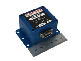 Gladiator Introduces LandMark 60 IMU Delivers a Data Rate Up to 6 kHz