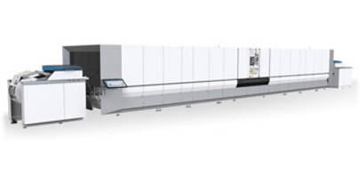 Canon Launches Oce ProStream 1000 Inkjet Presses with Modern User Interface