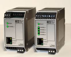 New HES HART to Ethernet Gateway System Can Handle Thousands of Process Variable and Diagnostic Data Points