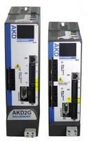 Kollmorgen to Demo New AKD®2G Servo Drive & AKM®2G Servo Motor System Solution at PACK EXPO 2018