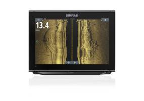 New Simrad Active Imaging Sonar Improves Scanning Sonar Technology