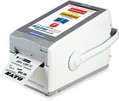 SATO Announces FX3-LX Label Printer to Improve Workplace