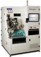 ESI, Inc. Introduces the Allegro LC Test System for Handheld, IoT and Automotive Products