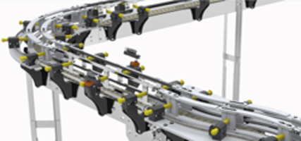 New Easy Adjust Rails System Comes with Curved and Angled Surfaces