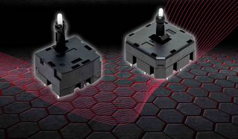 New SAM Series Multiway Switches Come with Direct Mounting Capability