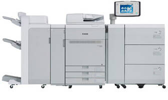 Rapid Press Leverages Canon ImagePRESS Devices as Part of New Integrated Marketing Solutions Process