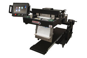 Pregis Introduces Sharp MAX-PRO 18 Automatic Bagger with Thermal Printing Technology