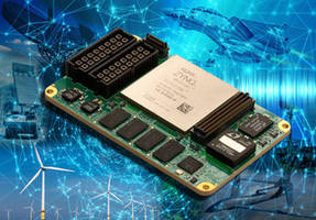 Pentek Now Shipping RFSoC FPGA Software Radio Solutions for Defense and Wireless Applications