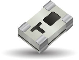 AVX Offers BP Series Band-Pass Filters for High-Frequency Wireless Applications