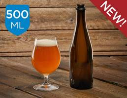 Ardagh Group Announces Beer Bottle For Consumers At A Lower Price Point