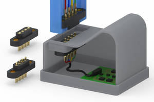 Latest Spring-Loaded Wire Termination Connectors from Mill-Max Come with Solder-Cup Terminations