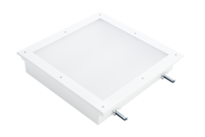 New SimpleSeal Cleanroom Luminaires Offer an Output Up to 36,000 lm