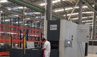 QUINTUS Technologies® High Pressure Flexform Press Supports MINTH Group Growth Strategy