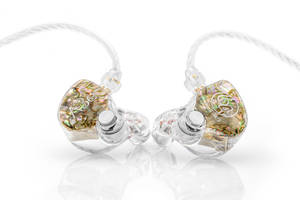 Latest Custom In-Ear Monitors Come with Air Pressure Exchange Technology