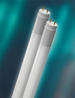 New LED Tube Lights from LEDtronics Feature Dual Mode