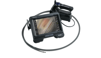 Olympus Corporation's New Videoscope Feature High Level Imaging Performance