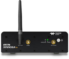 New Sodera LE Wideband Bluetooth Protocol Analyzer Features Automatic Gain Control