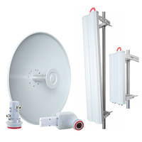 New Proline Antennas are Suitable for Point-to-Multipoint and Backhaul Applications