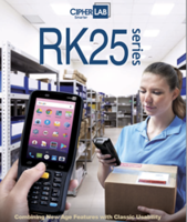 New Rugged Touch Mobile Computer Designed for Convenient Store and Fuel Retailing Operations