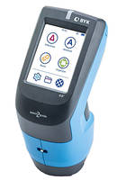 New Spectro2guide Spectrophotometer Can Simultaneously Measure Color and 60 Degee Gloss