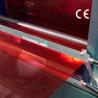 EXAIR Introduces Gen4 Anti-Static Ionizing Bars With Metal Armored High Voltage Cable