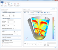 COMSOL Now Offers Multiphysics Version 5.4 Software with Ability to Use Multiple Parameters