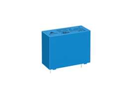 New EPCOS MKP Y2 Capacitors are Used in EMI Suppression Filters
