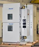 Tenney Environmental Ships Reach-in Thermal Shock Chamber to Tier 1 Automotive Supplier