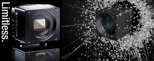 Latest xiB-64 Industrial Camera Comes with 12 Megapixel at 333 Frames Per Second