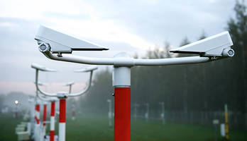New FD70 Series Weather Sensors Come with Improved Precipitation Type Identification Capability