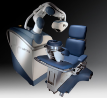 Restoration Robotics Highlights ARTAS iX Robotic Hair Restoration System Helping Alopecia Patients