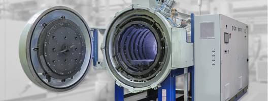 SECO/WARWICK's Vector All-Purpose Vacuum Furnace Boosts Tool & Die Industry Production Capacities